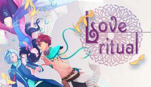 Love ritual cover