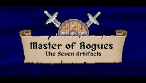 Master of Rogues - The Seven Artifacts cover