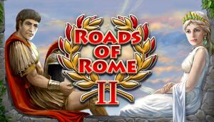 Roads of Rome 2 cover