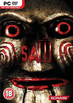 Saw cover