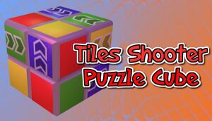 Tiles Shooter Puzzle Cube cover