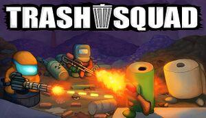 Trash Squad cover