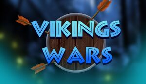 Vikings Wars cover