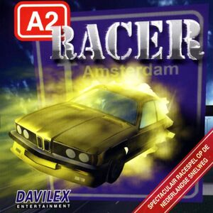 A2 Racer cover