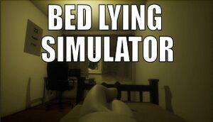 Bed Lying Simulator cover