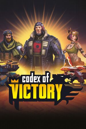 Codex of Victory cover