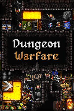 Dungeon Warfare cover