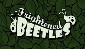 Frightened Beetles cover