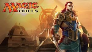 Magic Duels cover