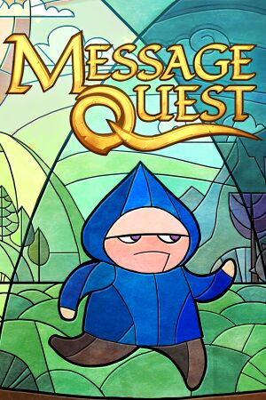 Message Quest cover