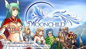 Moonchild cover