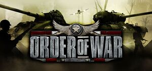 Order of War cover