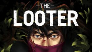 The Looter cover