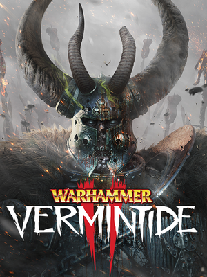 Warhammer: Vermintide 2 cover