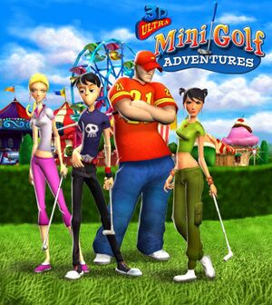 3D Ultra Minigolf Adventures cover.jpg