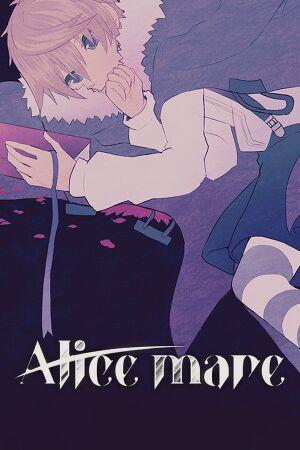 Alicemare cover