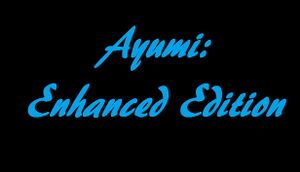 Ayumi: Enhanced Edition cover