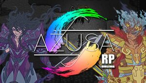 Azusa RP Online cover