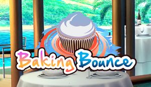 Baking Bounce cover