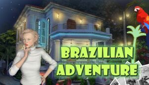 Brazilian Adventure cover