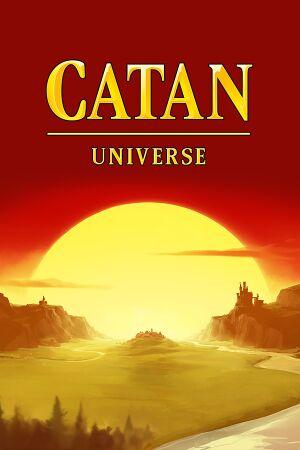 Catan Universe cover