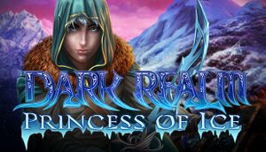 Dark Realm: Princess of Ice Collector's Edition cover