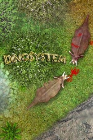 DinoSystem cover