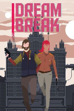 DreamBreak cover