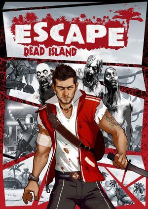 Escape Dead Island cover