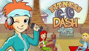 Fitness Dash cover