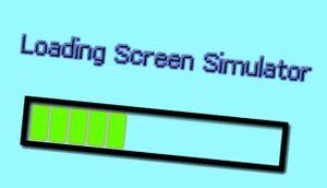 Loading Screen Simulator cover