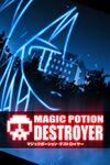 Magic Potion Destroyer cover.jpg