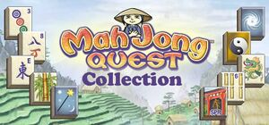 Mahjong Quest Collection cover