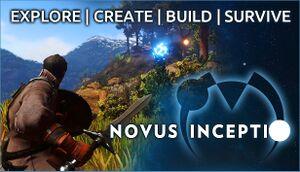 Novus Inceptio cover
