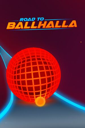 Road to Ballhalla cover