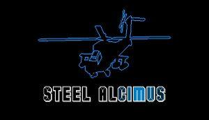 Steel Alcimus cover