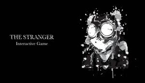 The Stranger: Interactive Game cover