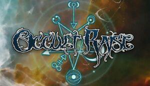 Occult Raise cover