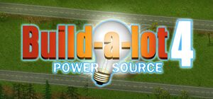 Build-A-Lot 4: Power Source cover