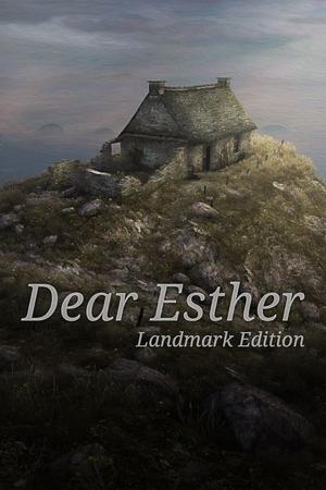 Dear Esther: Landmark Edition cover