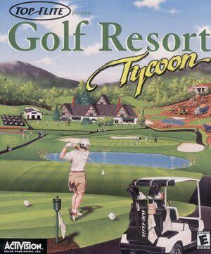 Golf Resort Tycoon cover