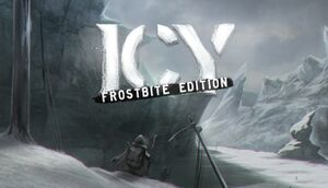 ICY: Frostbite Edition cover