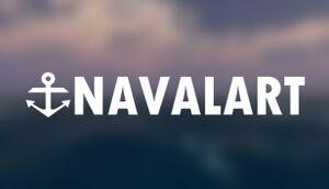 NavalArt cover
