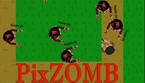 PixZomb cover