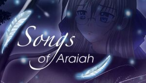 Songs of Araiah: Re-Mastered Edition cover