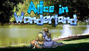 BRG's Alice in Wonderland Visual Novel cover