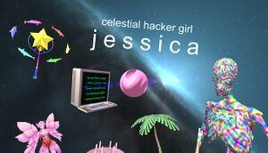 Celestial Hacker Girl Jessica cover