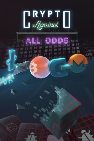 Crypto: Against All Odds cover