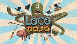 Loco Dojo cover