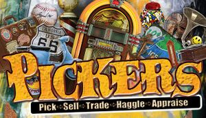 Pickers cover